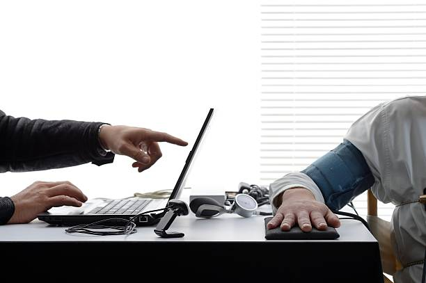 Проверка на детекторе лжи для компаний